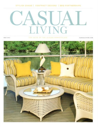 Casual Living - May 1